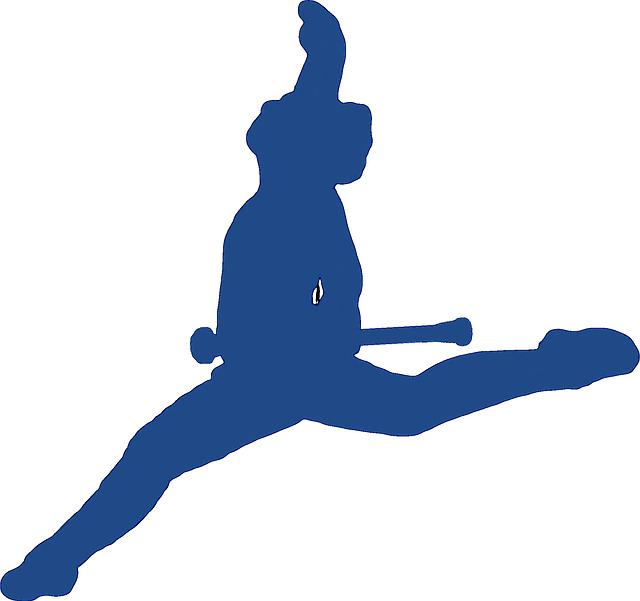 Tajemství neznámého sportu – Baton Twirling