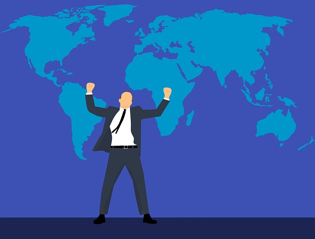 Celosvětový internet pro všechny