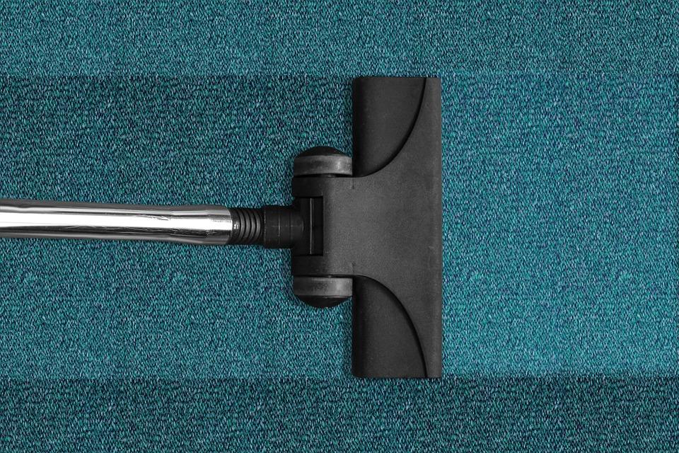 Je čištění koberců důležité i pro firmy?