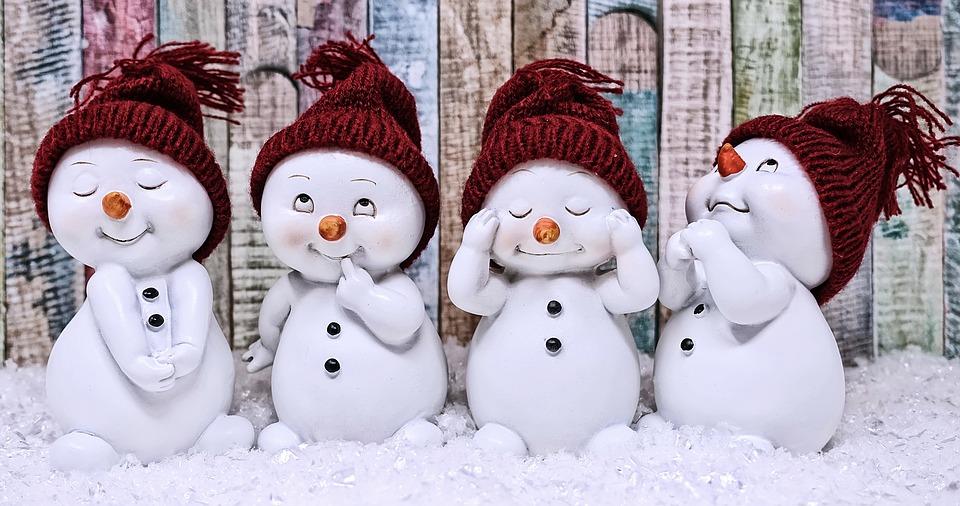 ozdoba-sněhulák